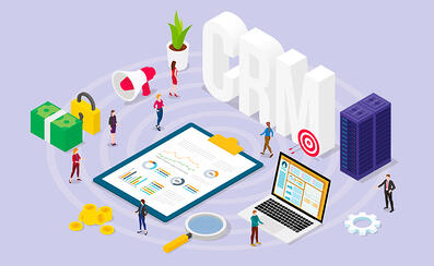 CRM-(Customer-Relationship-Management)
