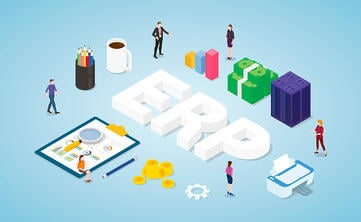 ERP-(Enterprise-Resource-Planning)
