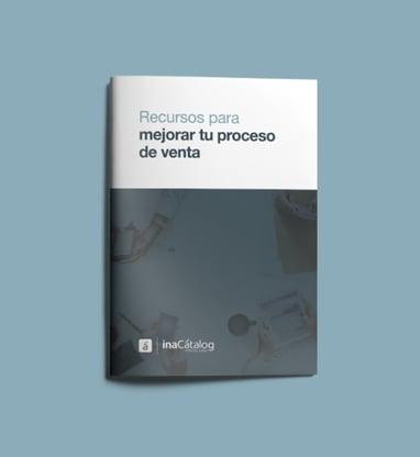 [eBook] Recursos para mejorar tu proceso de venta