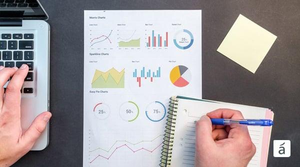Medir los objetivos SMART ayudará a maximizar su efecto