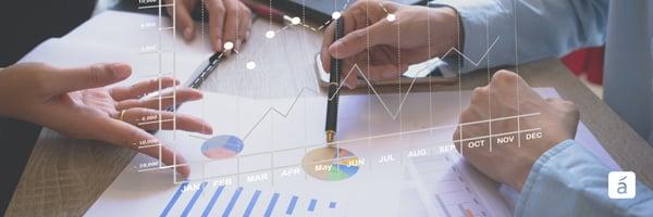 Reunion para la gestion de los KPIs comerciales