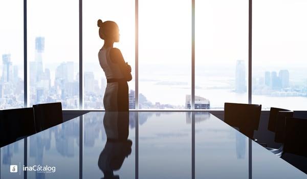 Handicaps profesionales mujeres para encontrar trabajo y ascender en la empresa