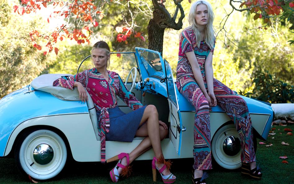 Firma referente en la moda apuesta por la venta y la innovación con inaCátalog