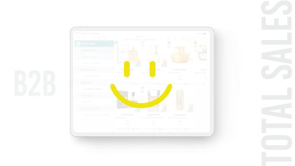 5 funcionalidades de una herramienta B2B imprescindibles para mejorar los resultados de tu equipo de ventas (...y ser más feliz)