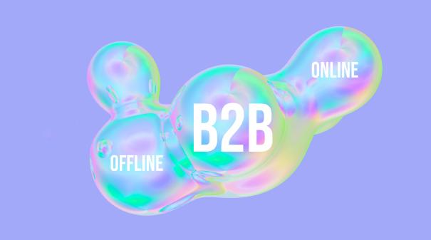 Las 3 mejores estrategias de venta B2B (con ejemplos reales)