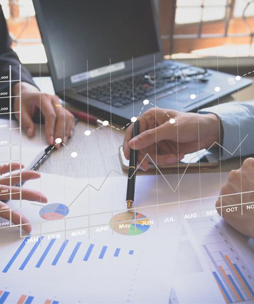 Reporting marketing y encuestas