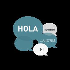 Multi-idioma
