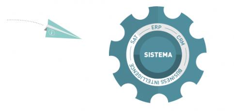 Integración ERP automática