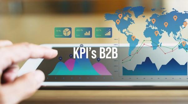 En B2B, sin KPI no hay paraíso (o sea, resultados) | inaCatalog